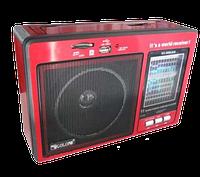 Радиоприемник Golon RX-006UAR с USB/SD, переносной радиоприемник со встроенным аккумулятором