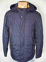 Демисезонная мужская куртка 2016