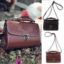 Ретро сумки сундуки Anna Sui, фото 2