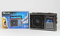 Радиоприемник GOLON RX-635, портативное радио, переносной радиоприемник с аккумулятором