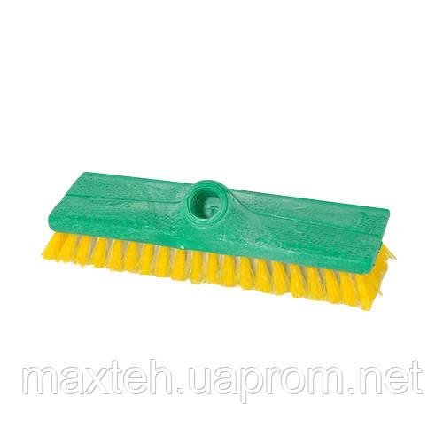 Щетка SuperiorMix для пола поливинилхлорид 24см зелёный