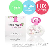 Salvatore Ferragamo Incanto Lovely Flower. Eau De Toilette 100 ml / Туалетная Вода Инканто Лавли Флауэр 100 мл