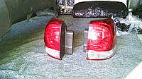 Фара задняя Toyota Land Cruiser 200, фото 1