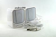 Компьютерные колонки 2.0 акустика K12
