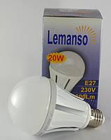 Cветодиодная Лампа 20w LM335 1800Lm гарантия 3года