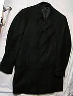 Пальто мужское Dressmann. Размер 54 (XL).