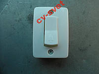 Кнопка звонка 220В кнопка на звонок