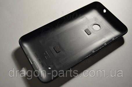 Задняя крышка  Nokia Lumia 530 серая оригинал , 02507L0, фото 2