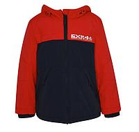 Куртка демисезонная с капюшоном на мальчика 5-6-7-8-9-10 лет  George (Англия)