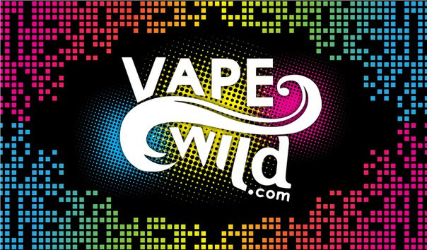 VAPE WILD - WRECKING BALL (USA) 3 мг/мл