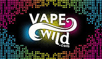 VAPE WILD -On Cloud Custard (USA) 3 мг/мл