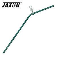 Антипутатель  JAXON зеленый 24 см (1шт.)