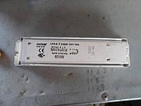 Дроссель для дневных ламп 1х58w Helvar (демонтаж)