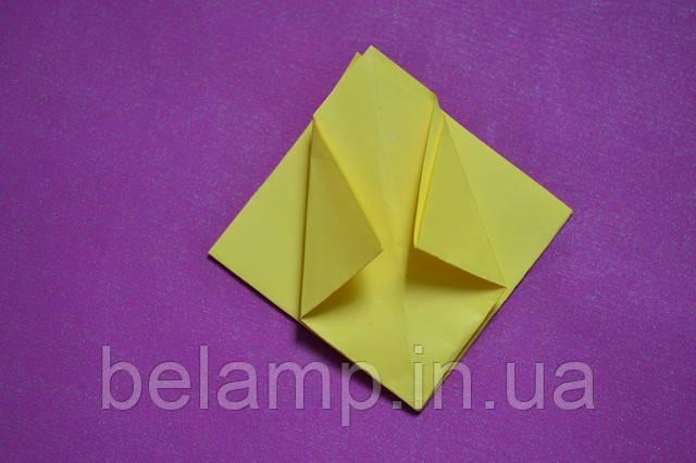 гирлянда из бумаги своими руками