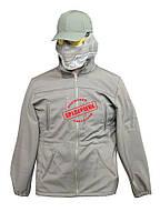 Куртка Softshell Storm Trooper Серая, фото 1
