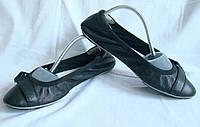 Балетки женские Clarks (размер 39 (UK6D))