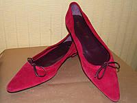 Туфли женские Russell & Bromley. Размер 38.