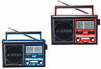 Радиоприемник Golon RX 912 UAR, радиоприемник колонка mp3, портативное радио