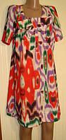 Платье Туника M&S Marks & Spencer. Размер 50 (L, UK16).