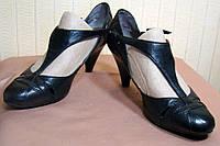 Туфли женские Footglove.