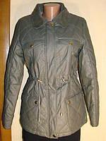 Куртка женская стеганая демисезонная Tu. Размер 42 (XS).