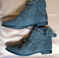 Ботинки женские Dorothy Perkins (Размер 36)