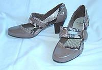 Туфли женские Clarks (Размер 37 (UK4))
