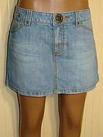 Юбка джинсовая Only Jeans