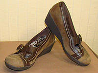 Туфли женские Skechers. Размер 35.