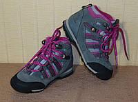 Ботинки детские Karrimor (размер 22)