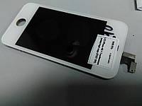 Дисплейный модуль для iPhone 4S (white) Качество