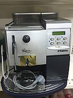 Автоматическая кофемашина Saeco Royal Cappuccino Redesign, фото 1