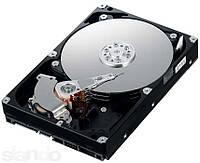 Восстановление информации, ремонт жестких дисков, HDD