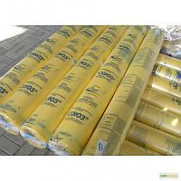 Пленка полиэтиленовая тепличная 12 СТ3метра/150мкр/50м (желтая)