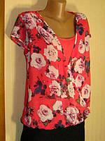 Блуза George (Размер 48 (М, UK14))