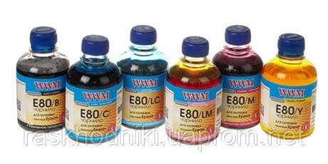 Новые чернила WWM с повышенной светостойкостью для «фабрики печати» Epson L800