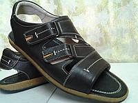 Мужские коричневые сандалии Rondo РАСПРОДАЖА!, фото 1