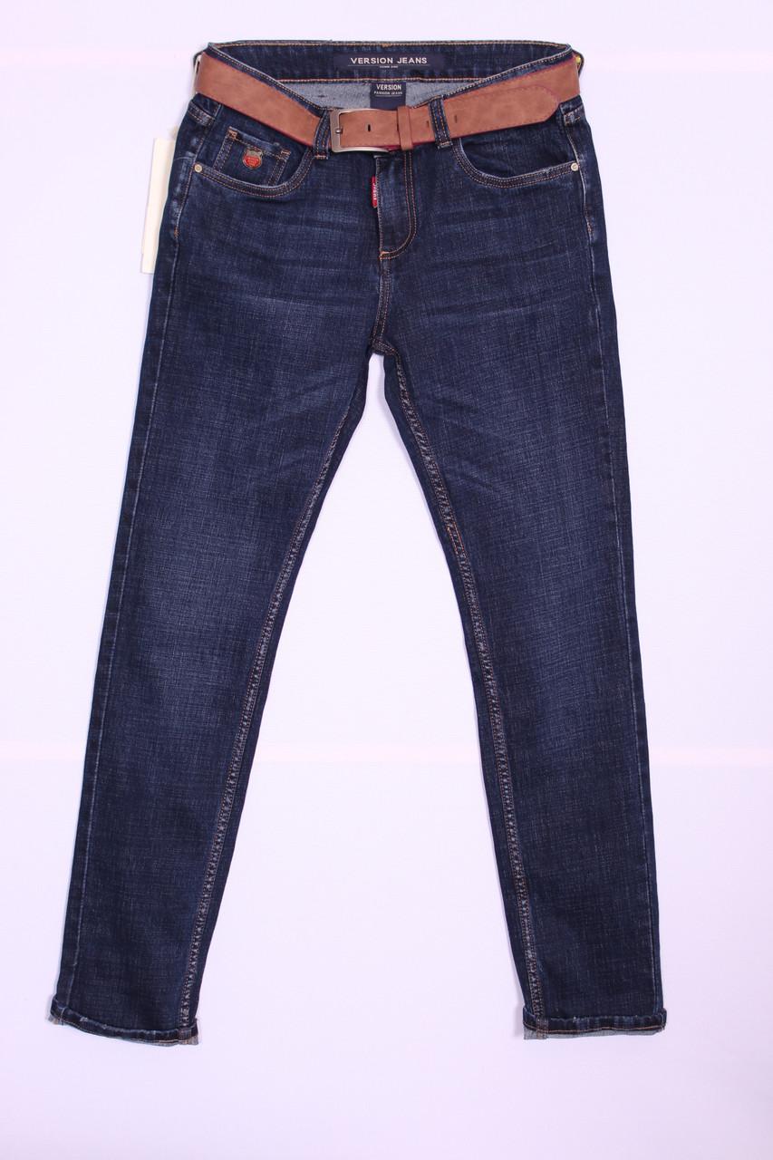 Мужские джинсы Version (код 3066)