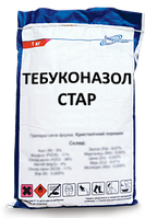 Фунгіцид Тебуконазол-Стар (Фунгіцид Фолікур)