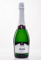 Ананас из конфет на бутылке шампанского, фото 2