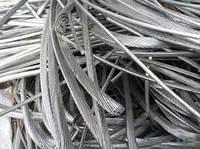 Сдать лом алюминия в Киеве дорого