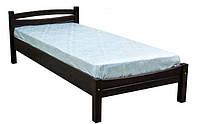 Кровать односпальная Л-109 (ЛК-129)