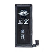 Аккумулятор для iPhone 4 Качество