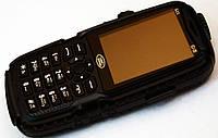 """Мобильный телефон Land Rover S23 (3 SIM) 2,4"""" 0,3 Мп (без ламп) черный black Гарантия!"""