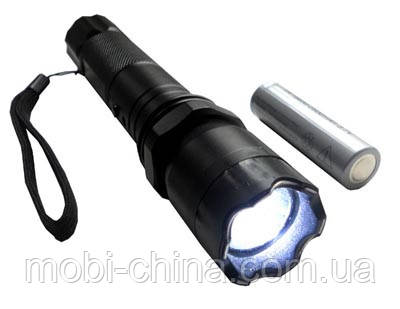 LED -фонарик Police BL-1101, фото 2