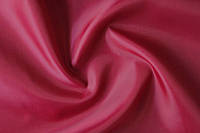 Купить ткань Подкладка нейлон. Цвет бордо
