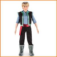 Кукла Disney Кристофф Ледяная Лихорадка, Холодное сердце Дисней / Kristoff Frozen Fever