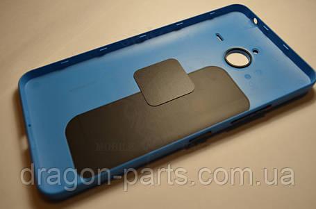 Задняя крышка  Microsoft Lumia 640 XL синяя оригинал , 02510P7, фото 2