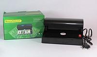 Детектор валют 101D batery ультрафиолетовый