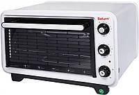 Электрическая печь SATURN ST-EC10702 белая